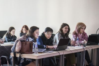 ДГ Радомирче - Радомир взе участие в семинар - практическо обучение за работа с електронен дневник - EDG.bg - Изображение 1