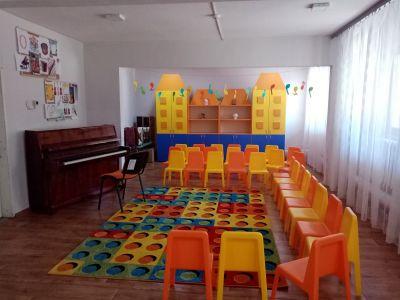 Музикален кабинет 1