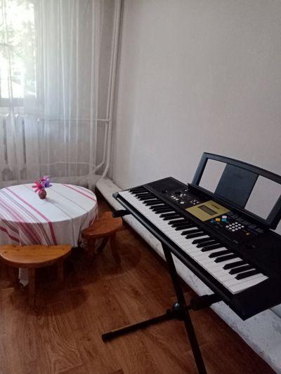 Музикален кабинет 3