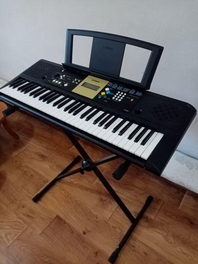 Музикален кабинет 4