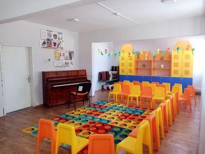 Музикален кабинет 5