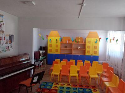 Музикален кабинет 7